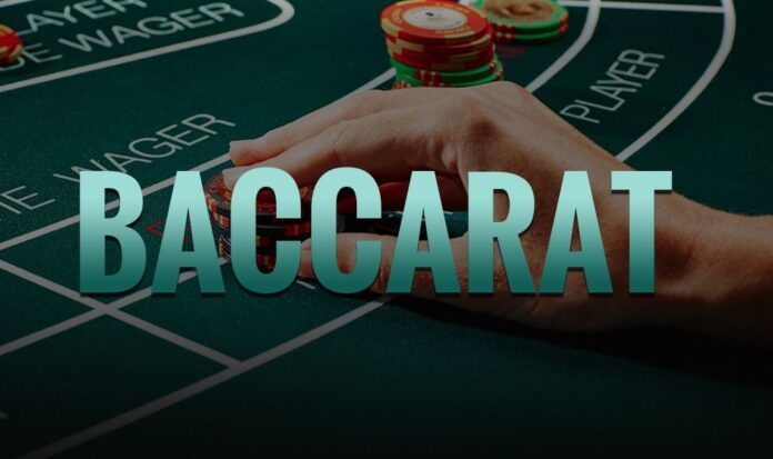 Best Betting Strategy Baccarat