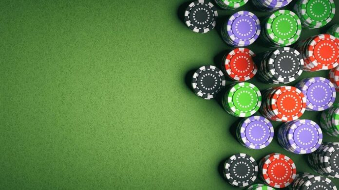 Basic Strategies For Playing Poker