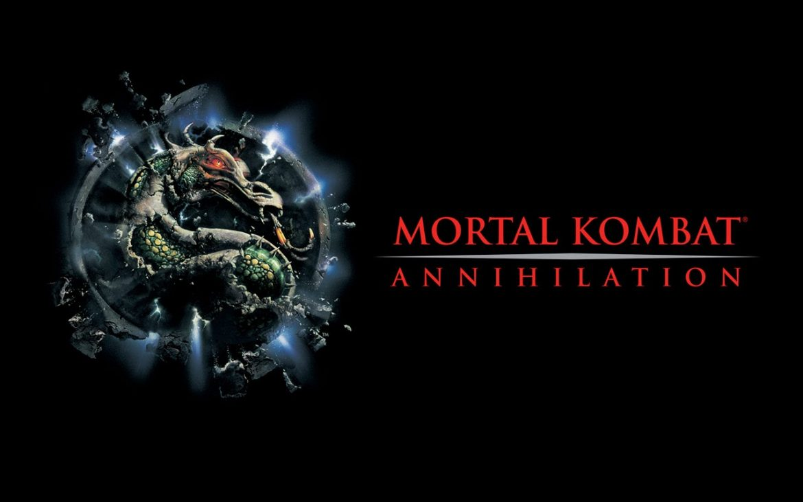 Terrible Game-Based Movie Review: Mortal Kombat: Annihilation