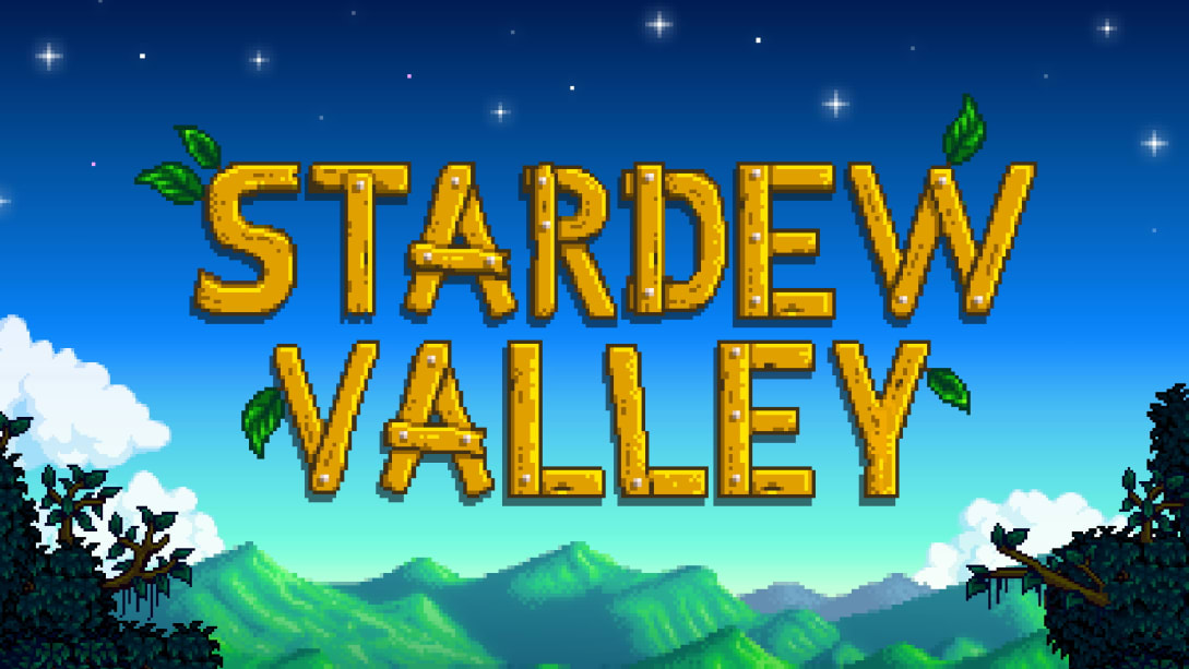 Best Gaming Titles of The Last Generation: Stardew Valley